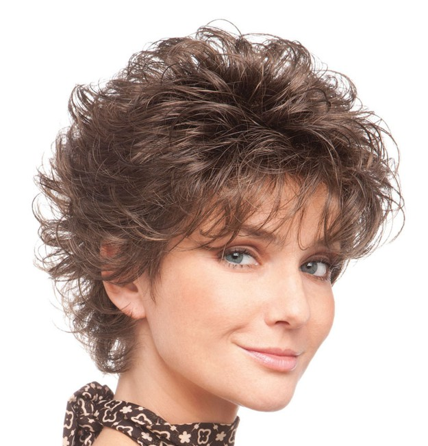 Die weiblichen Krankheiten der Haarausfall