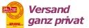 Versand GANZ PRIVAT mit DHL-Packstation - 7 Tage / 24 Stunden ge�ffnet :-)